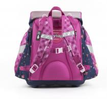 Školní batoh PREMIUM kůň - Školní potřeby » BATOHY A AKTOVKY » PREMIUM ff4a76f564